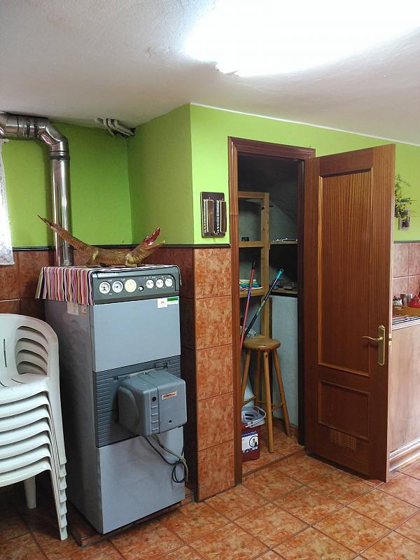 Garaje - Chalet en alquiler opción compra en barrio Peruyera, Carreño - 284331333