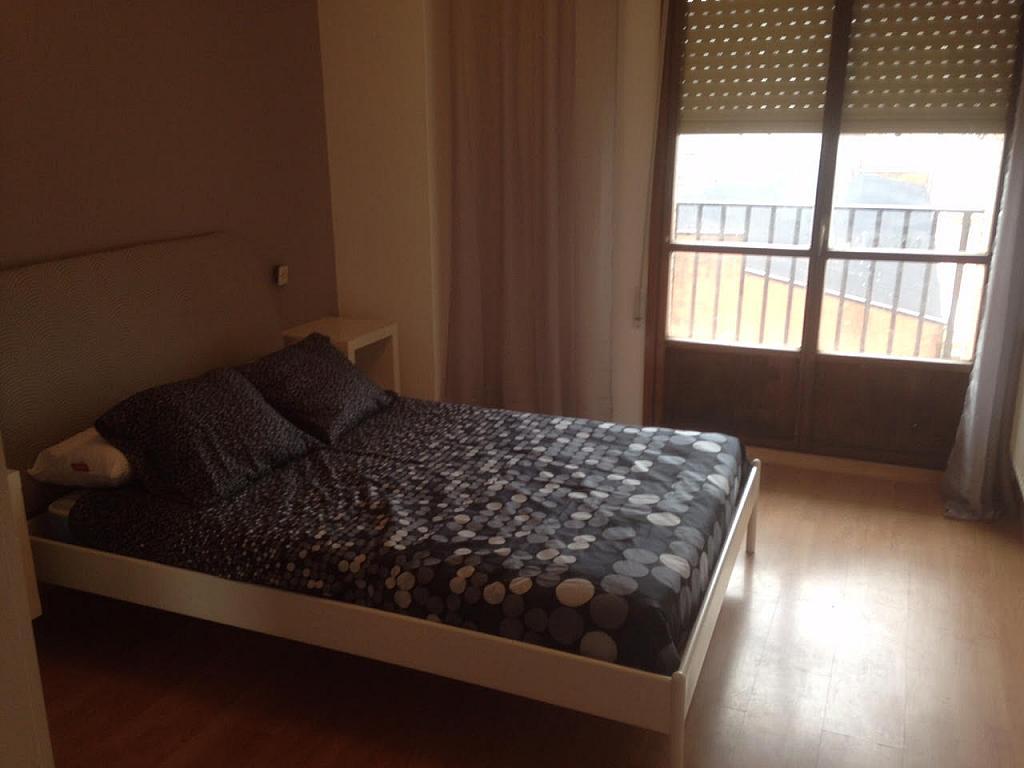 Dormitorio - Piso en alquiler de temporada en calle Cataluña, Polígono-Nuevo Gijón en Gijón - 291771026