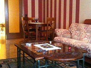 Piso en alquiler en calle Leopoldo Alas Clarin, Mieres - 313271292