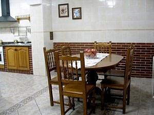 Chalet en alquiler en urbanización Los Laureles, Lavandera en Gijón - 331822739