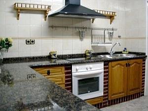 Chalet en alquiler en urbanización Los Laureles, Lavandera en Gijón - 331822740