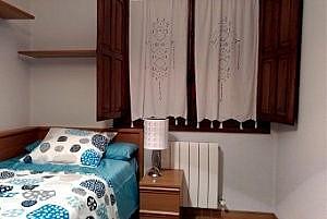 Chalet en alquiler en urbanización Los Laureles, Lavandera en Gijón - 331822743