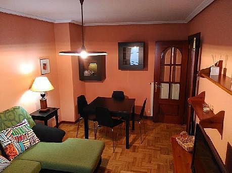 Piso en alquiler en calle Rosario, Cimadevilla en Gijón - 331825256
