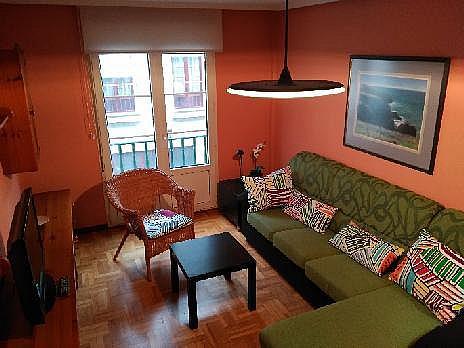 Piso en alquiler en calle Rosario, Cimadevilla en Gijón - 331825257