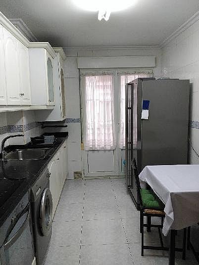 Piso en alquiler en calle Rosario, Cimadevilla en Gijón - 331825265