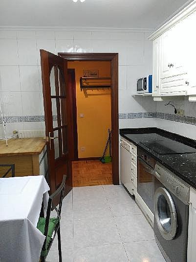 Piso en alquiler en calle Rosario, Cimadevilla en Gijón - 331825267