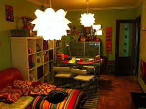 Piso en alquiler opción compra en carretera Obispo, El Llano en Gijón - 236900829