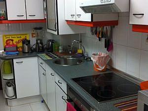 Piso en alquiler opción compra en carretera Obispo, El Llano en Gijón - 236900835