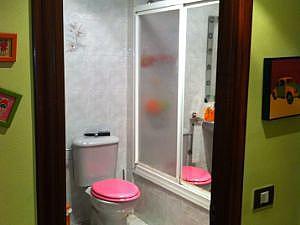 Piso en alquiler opción compra en carretera Obispo, El Llano en Gijón - 236900837