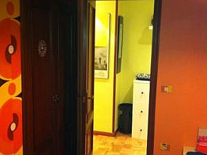 Piso en alquiler opción compra en carretera Obispo, El Llano en Gijón - 236900841