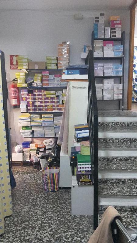 Titulo 2 - Local en alquiler opción compra en Delicias en Zaragoza - 271171213
