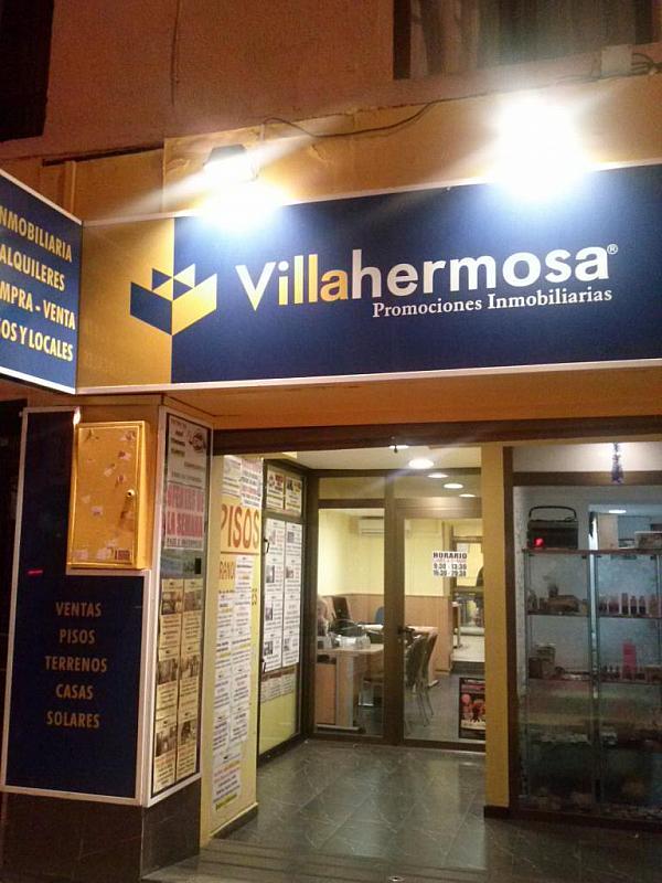 Titulo 1 - Local en alquiler opción compra en Delicias en Zaragoza - 306145984