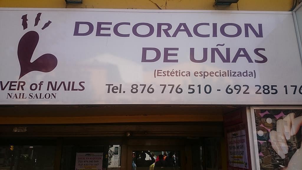 Titulo 5 - Local en alquiler en Delicias en Zaragoza - 329321537
