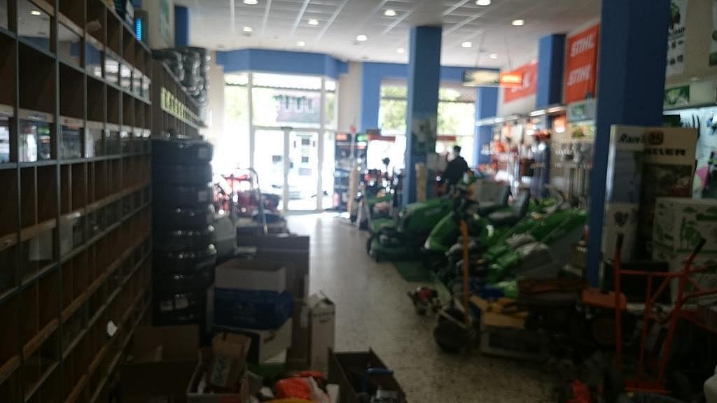 Titulo 2 - Local en alquiler en Zaragoza - 221059440