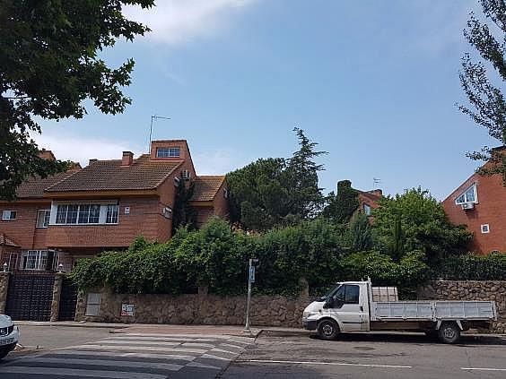 Casa adosada en alquiler en Mejorada del Campo - 288242681