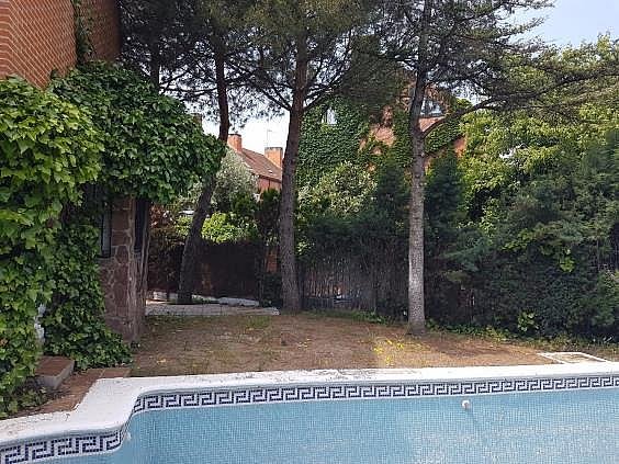 Casa adosada en alquiler en Mejorada del Campo - 288242687