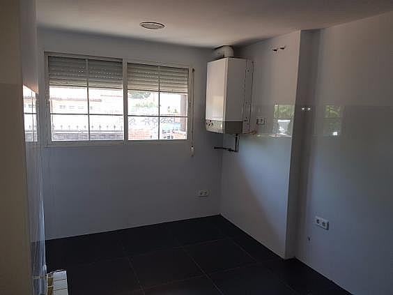 Casa adosada en alquiler en Mejorada del Campo - 288242690