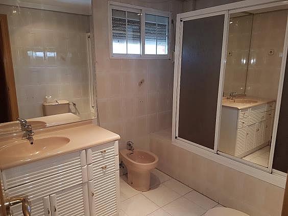 Casa adosada en alquiler en Mejorada del Campo - 288242708