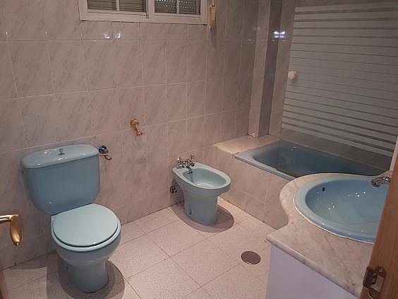 Casa adosada en alquiler en Mejorada del Campo - 288242714