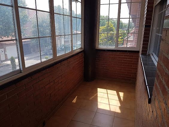 Casa adosada en alquiler en Mejorada del Campo - 288242717