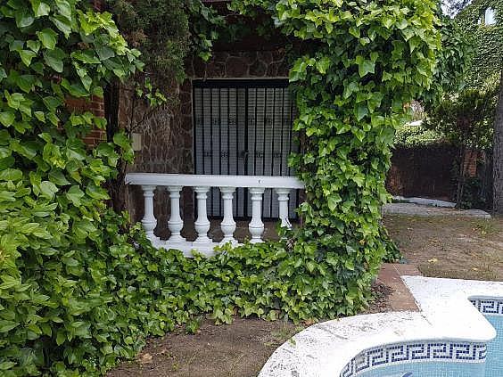 Casa adosada en alquiler en Mejorada del Campo - 288242735