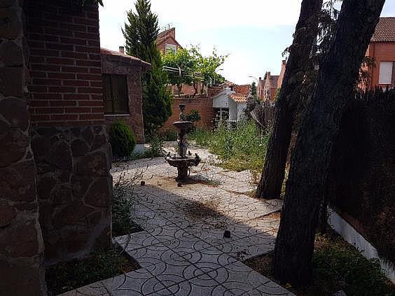 Casa adosada en alquiler en Mejorada del Campo - 288242738