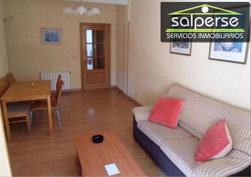 Piso en alquiler en calle Casco Urbano, Villaviciosa de Odón - 271894183