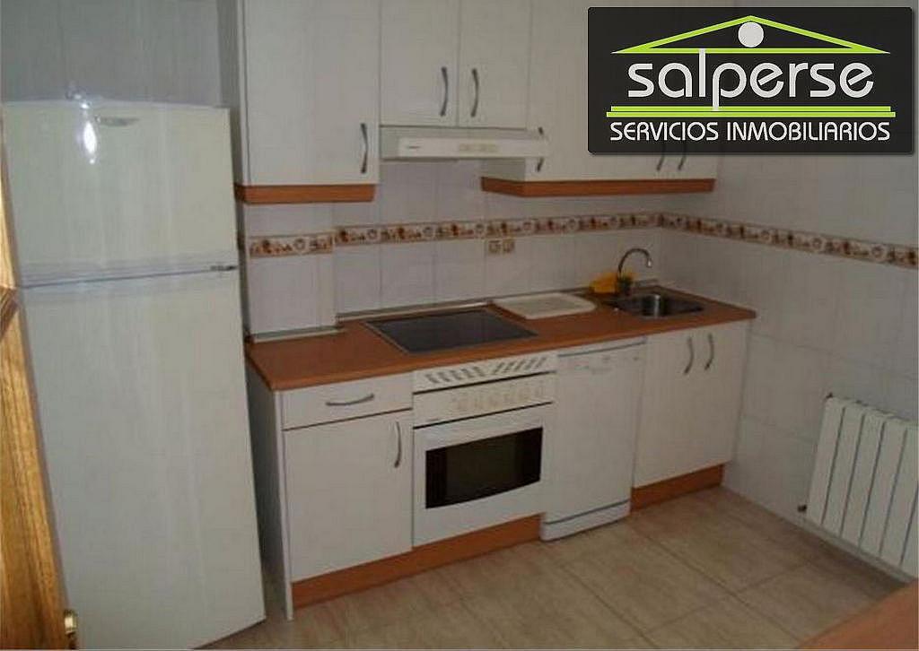 Piso en alquiler en calle Casco Urbano, Villaviciosa de Odón - 271894185