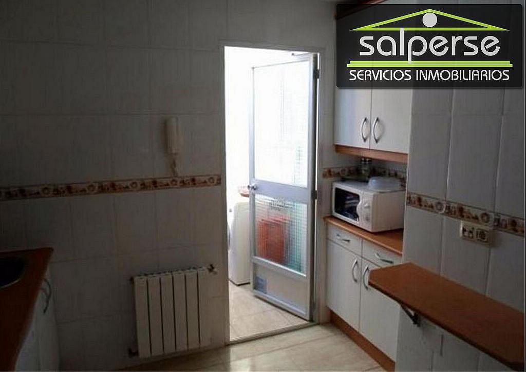 Piso en alquiler en calle Casco Urbano, Villaviciosa de Odón - 271894186