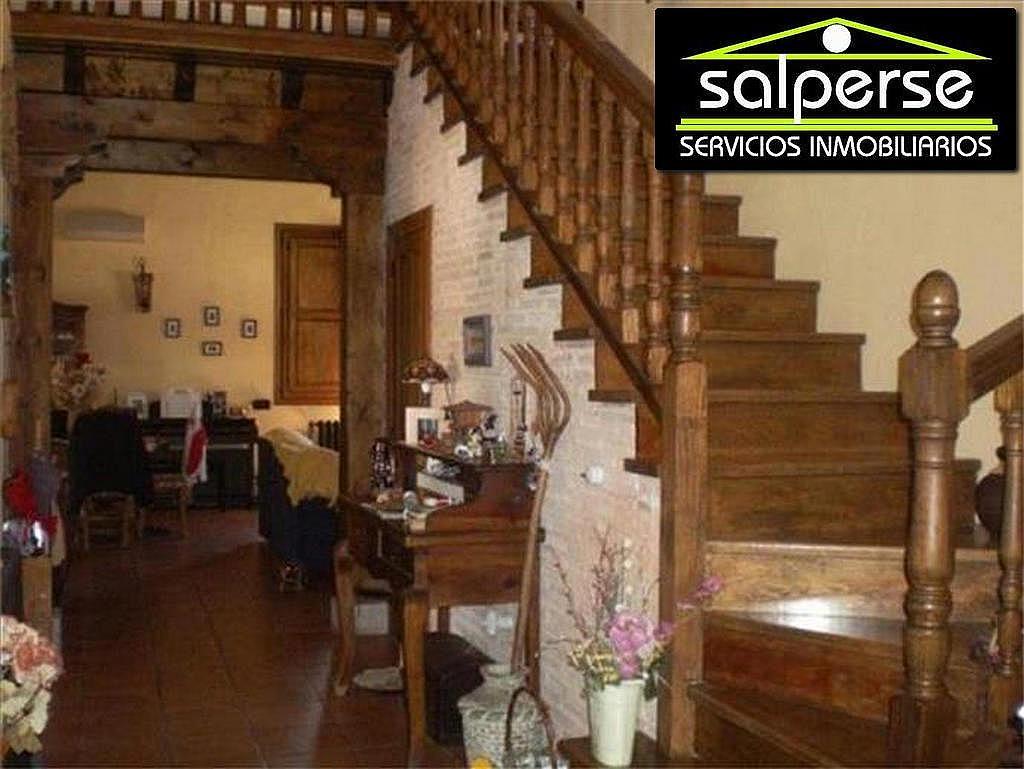 Chalet en alquiler en calle El Bosque, Villaviciosa de Odón - 285676429