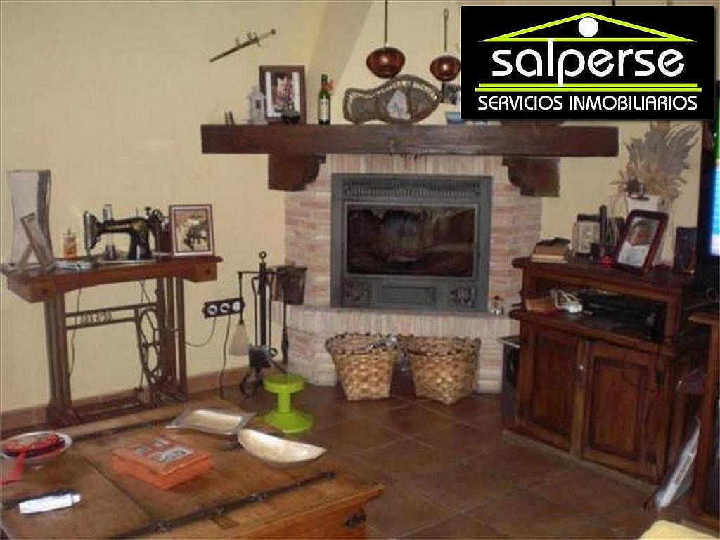 Chalet en alquiler en calle El Bosque, Villaviciosa de Odón - 285676430