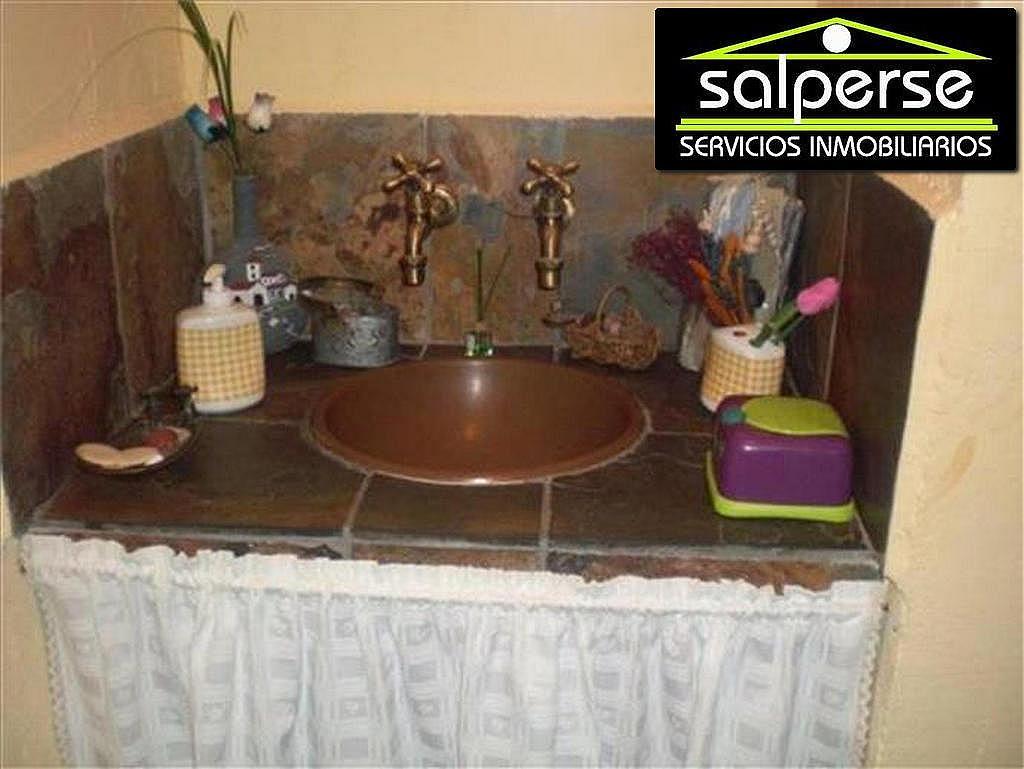Chalet en alquiler en calle El Bosque, Villaviciosa de Odón - 285676432