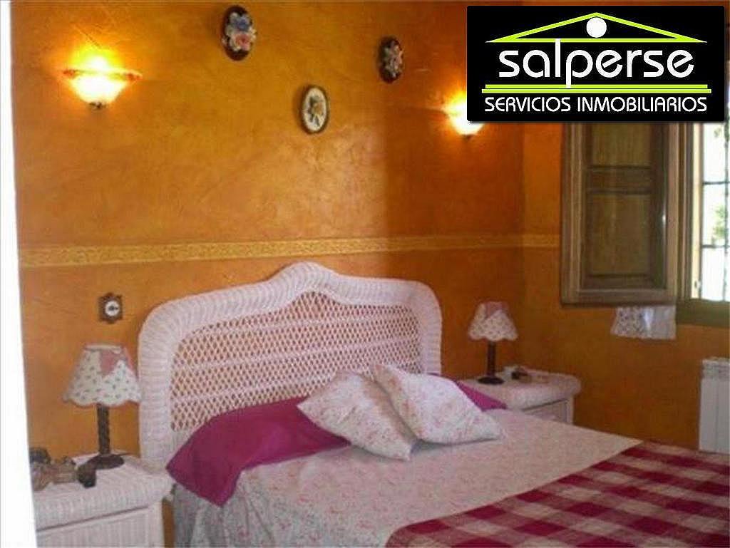 Chalet en alquiler en calle El Bosque, Villaviciosa de Odón - 285676435