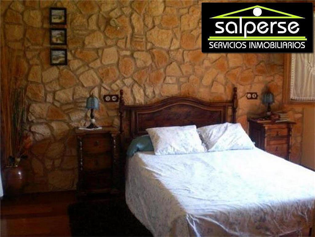 Chalet en alquiler en calle El Bosque, Villaviciosa de Odón - 285676444