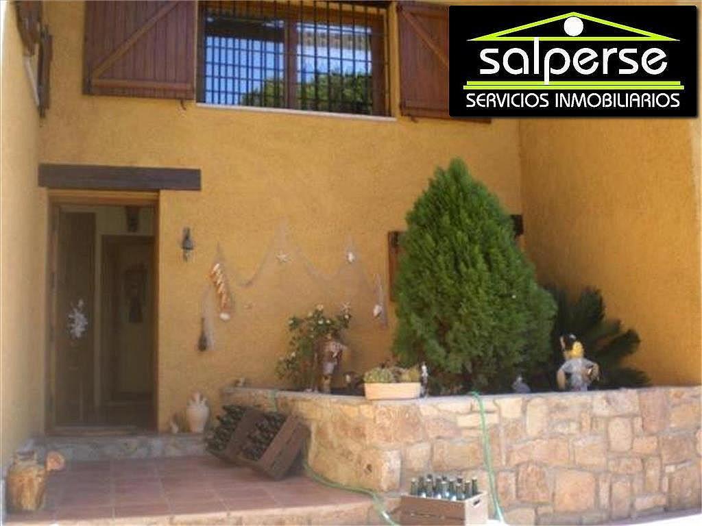 Chalet en alquiler en calle El Bosque, Villaviciosa de Odón - 285676446