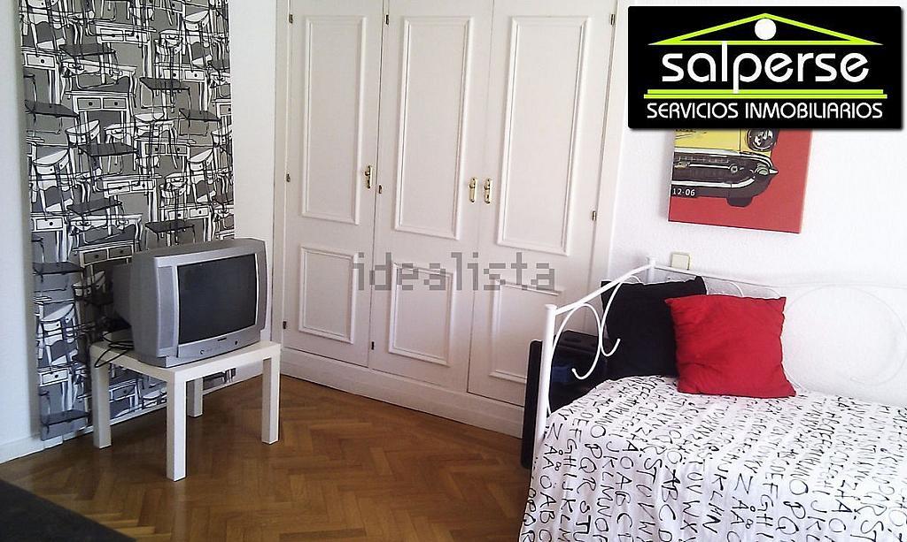 Estudio en alquiler en calle El Bosque, Villaviciosa de Odón - 293102691