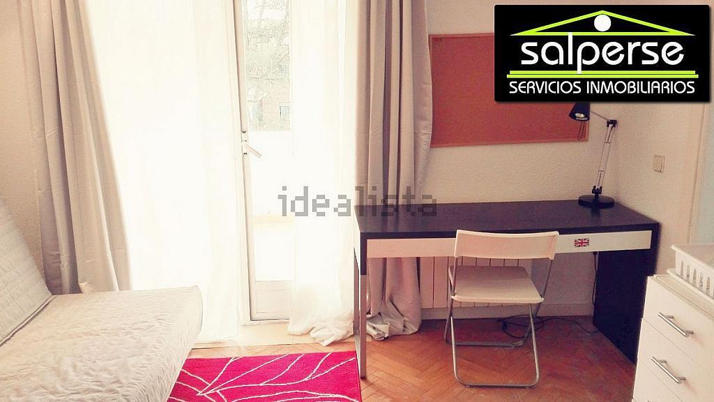 Estudio en alquiler en calle El Bosque, Villaviciosa de Odón - 293102695