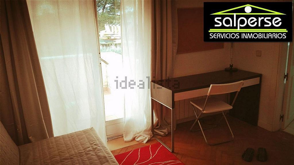 Estudio en alquiler en calle El Bosque, Villaviciosa de Odón - 293102697
