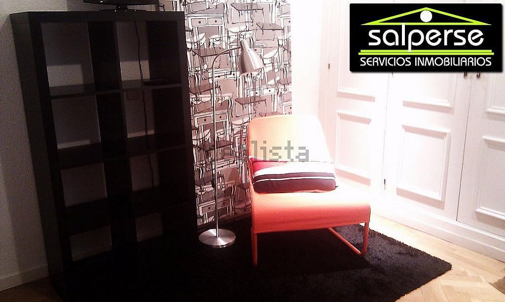 Estudio en alquiler en calle El Bosque, Villaviciosa de Odón - 293102700