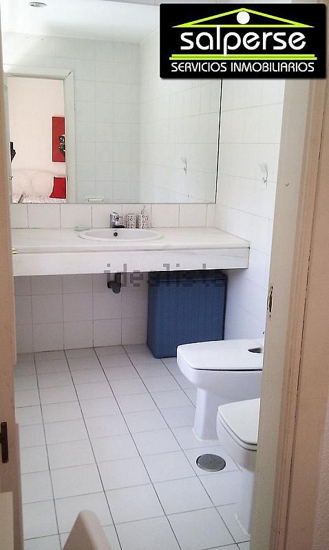 Estudio en alquiler en calle El Bosque, Villaviciosa de Odón - 293102703