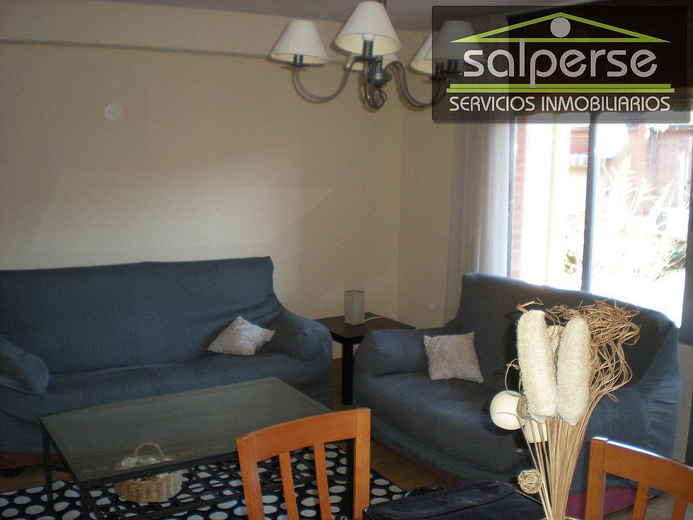 Chalet en alquiler en calle Casco Urbano, Villaviciosa de Odón - 301798146