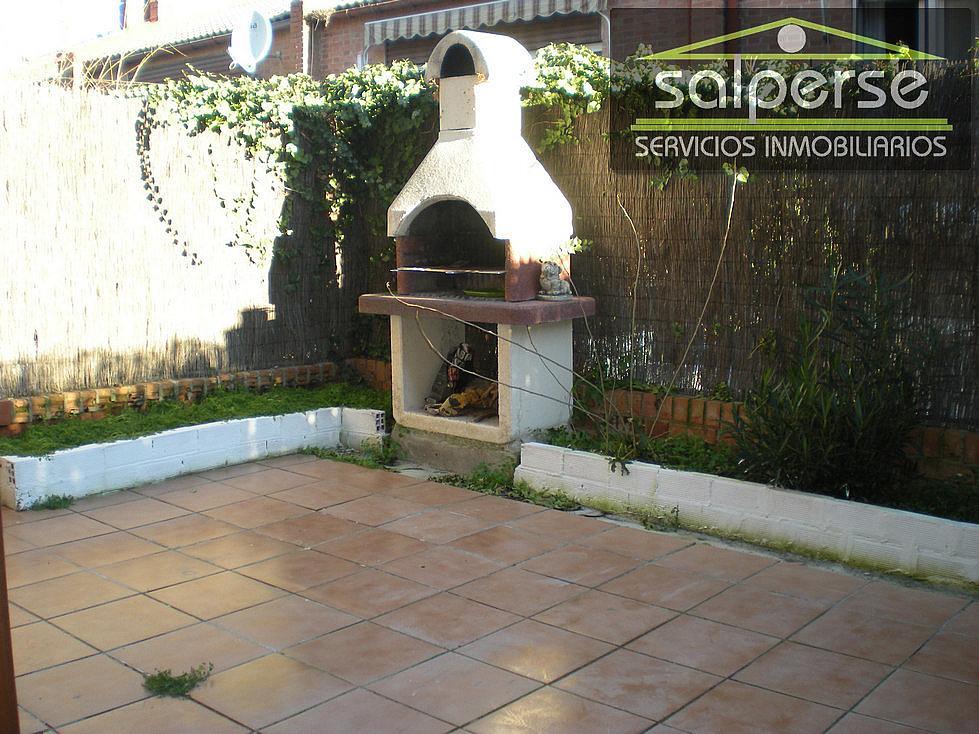 Chalet en alquiler en calle Casco Urbano, Villaviciosa de Odón - 301798153