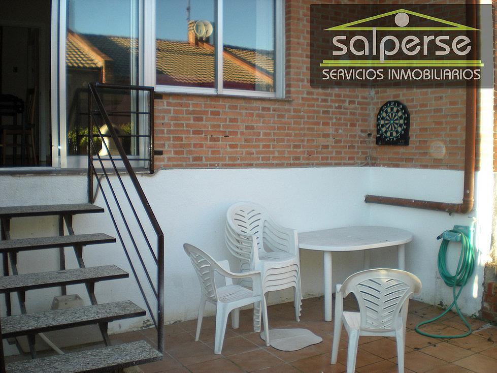 Chalet en alquiler en calle Casco Urbano, Villaviciosa de Odón - 301798155