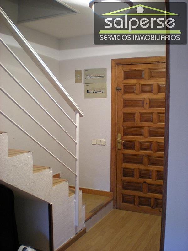 Chalet en alquiler en calle Casco Urbano, Villaviciosa de Odón - 301798160