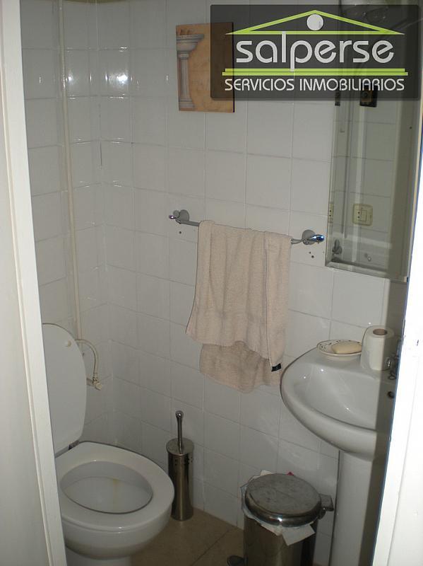 Chalet en alquiler en calle Casco Urbano, Villaviciosa de Odón - 301798163