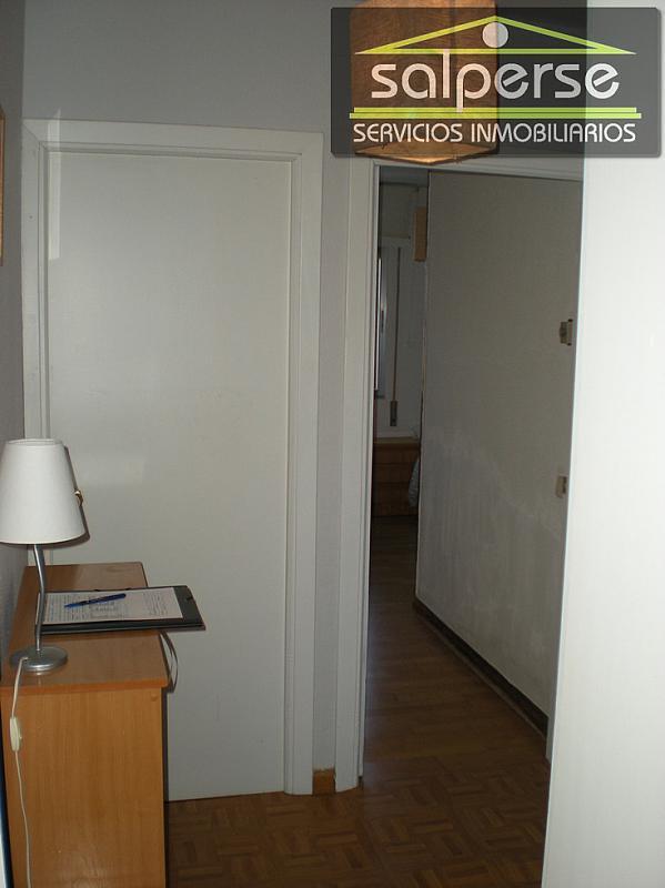 Chalet en alquiler en calle Casco Urbano, Villaviciosa de Odón - 301798177
