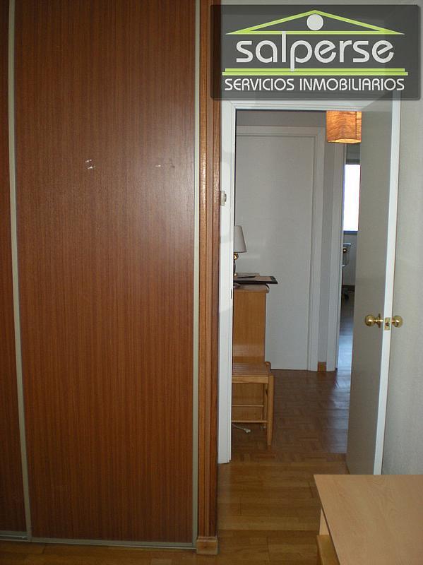 Chalet en alquiler en calle Casco Urbano, Villaviciosa de Odón - 301798187