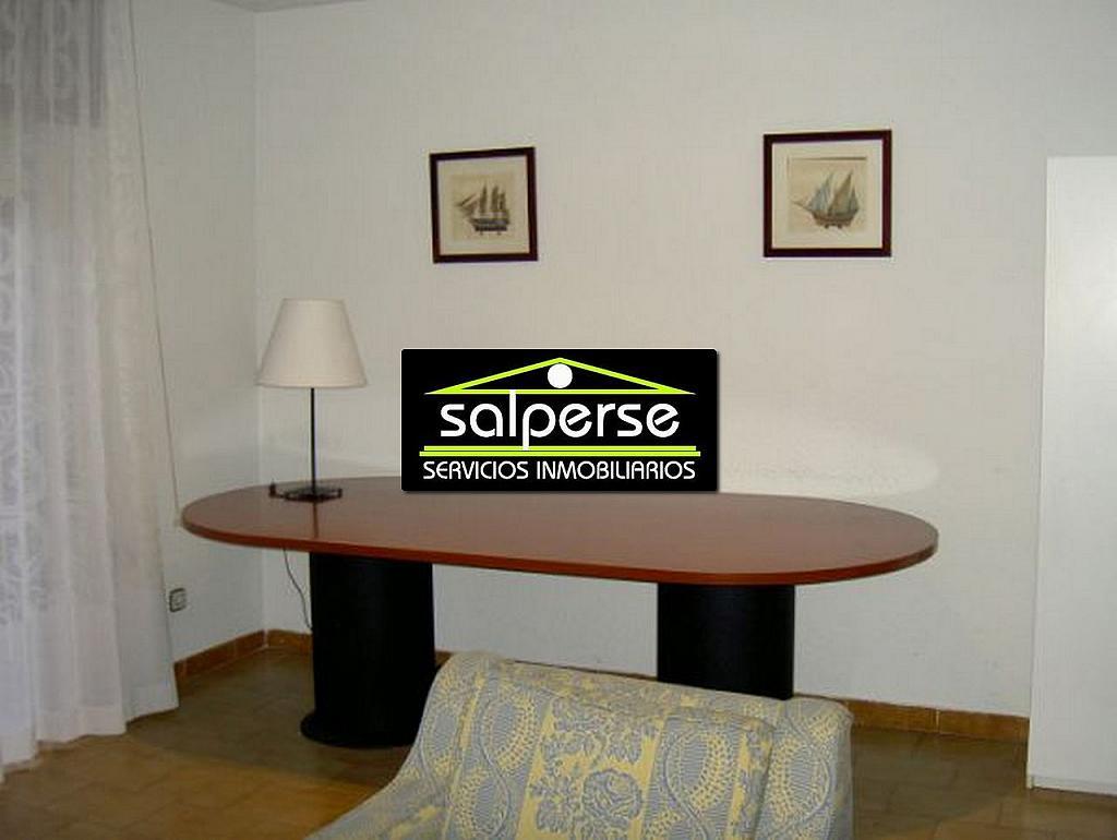 Chalet en alquiler en calle Casco Urbano, Villaviciosa de Odón - 310878292