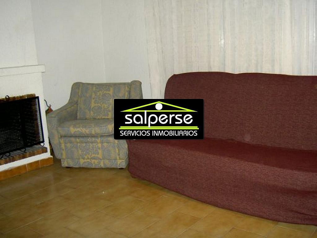 Chalet en alquiler en calle Casco Urbano, Villaviciosa de Odón - 310878294