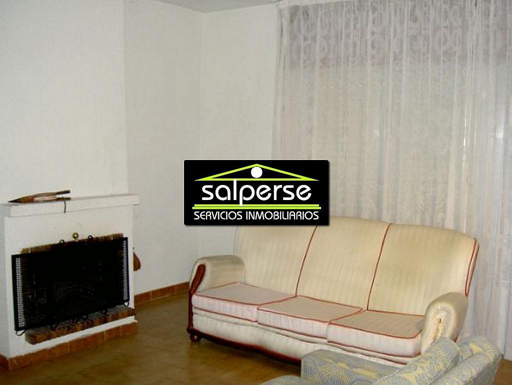 Chalet en alquiler en calle Casco Urbano, Villaviciosa de Odón - 310878297